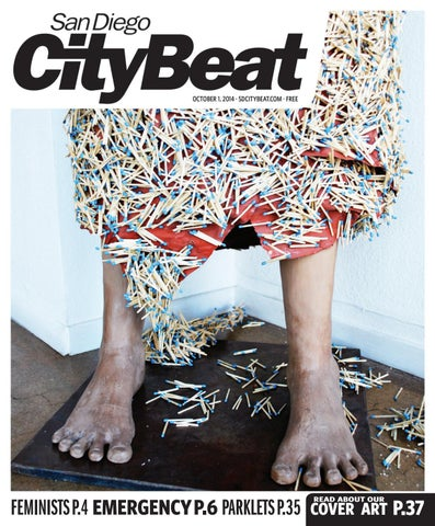 San Diego CityBeat • Oct 1 c8aa248df3e