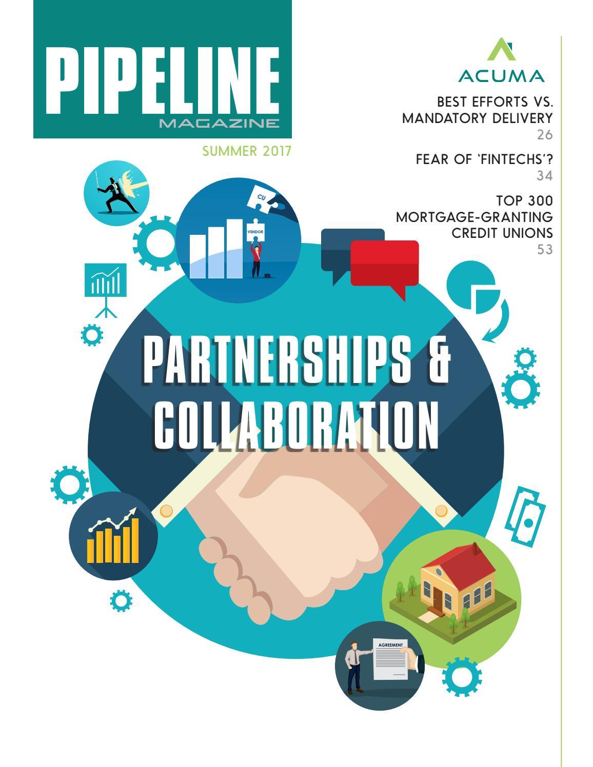 Pipeline Magazine Summer 2017 By Acuma Issuu