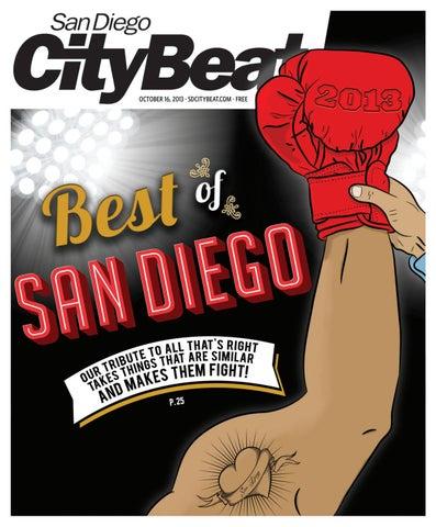 orgie bar San Diego hvor snart å svare på online dating melding