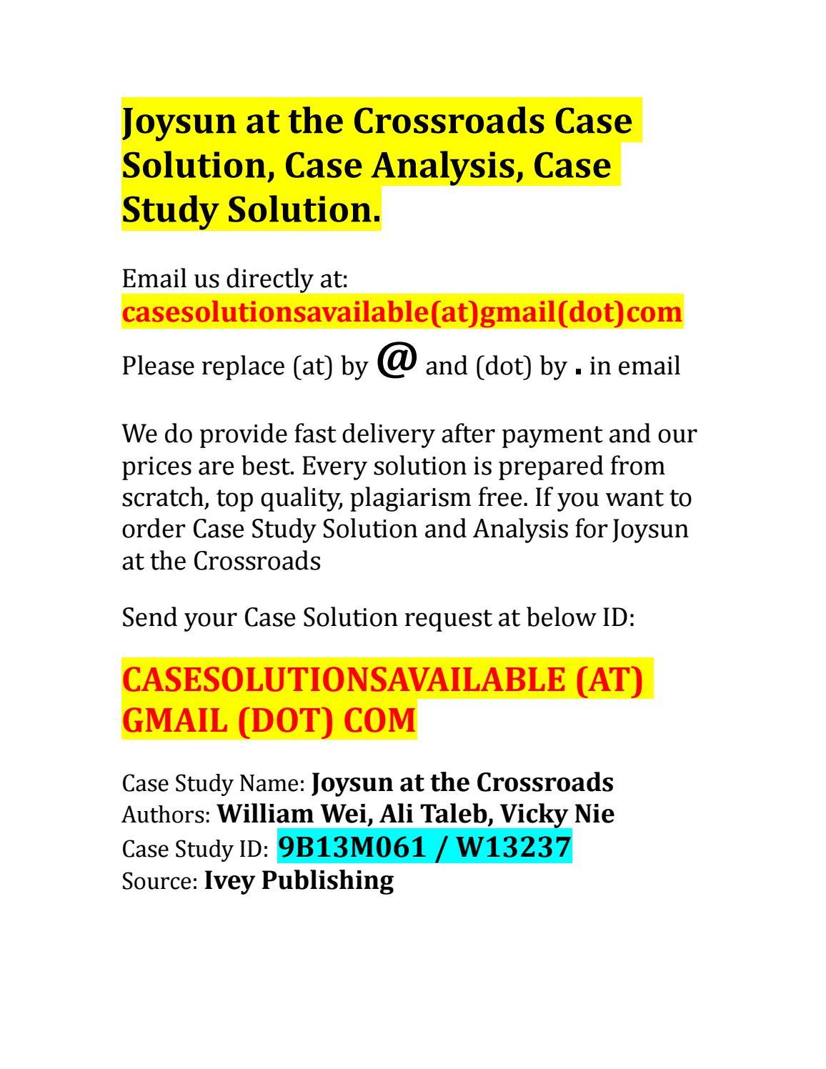 Facebook Case Analysis   Facebook   Initial Public Offering
