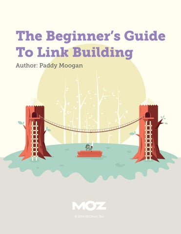 The Link Building Book Paddy Moogan