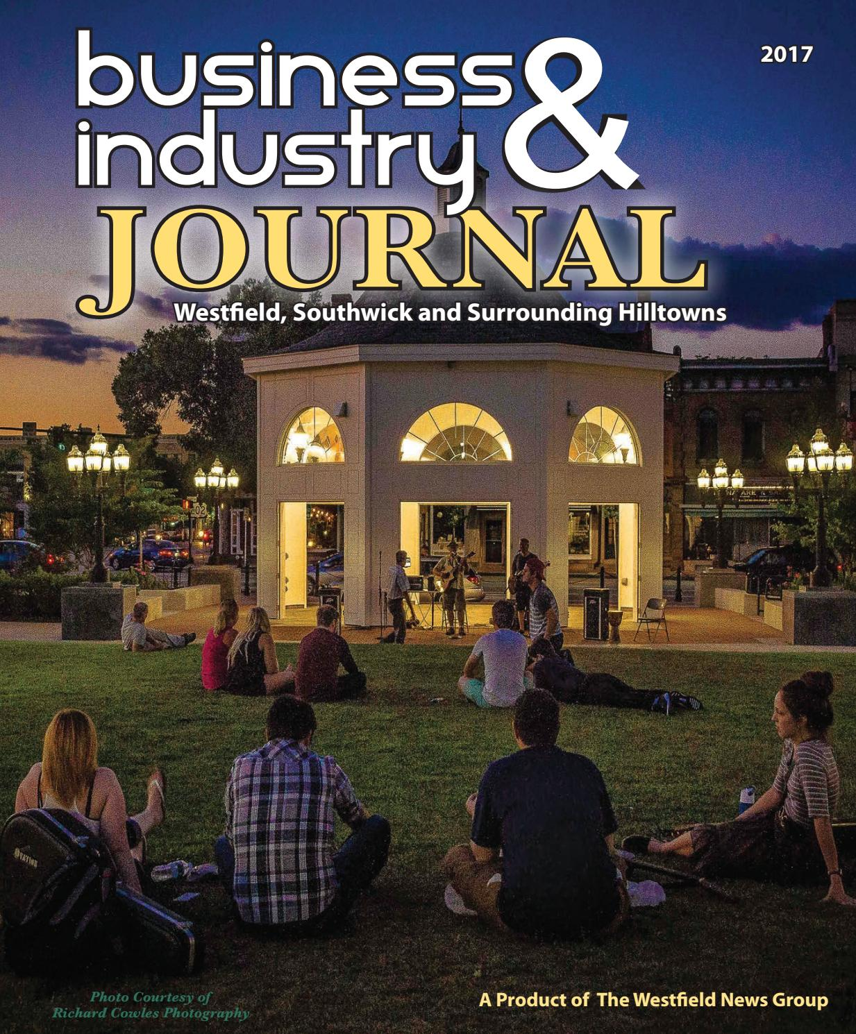Business and Industry 2017 by The Westfield News - issuu