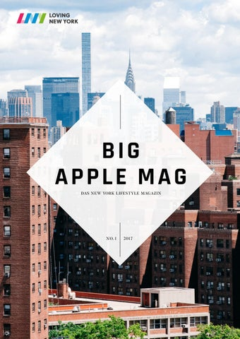 New York Magazin 01 / 2017 by Loving New York - issuu