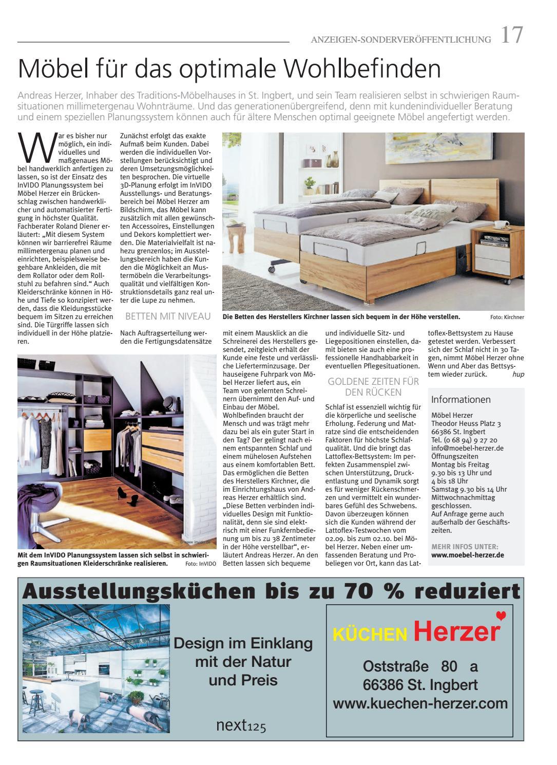 Lebendige Saarpfalz - Ihr Wirtschaftsmagazin für die Region by ...