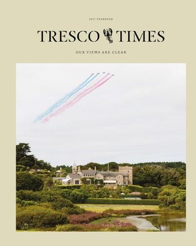 Tresco Times 2017 Yearbook by Tresco Island - issuu