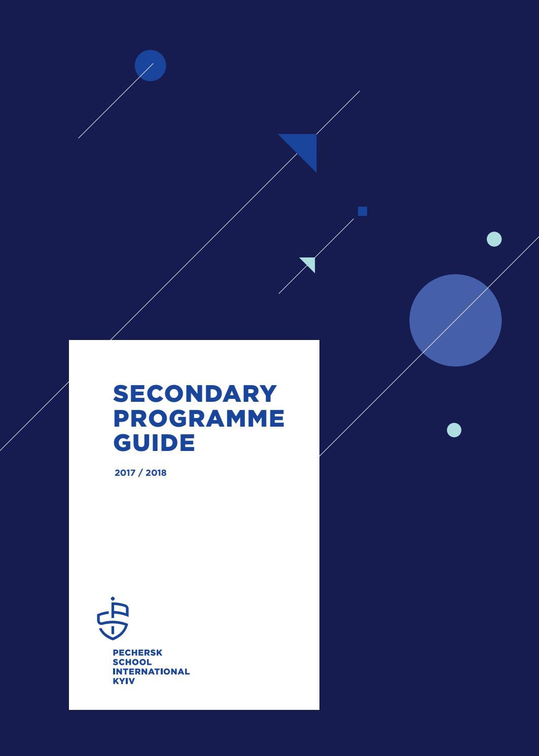 Psi Handbook Secondary Print By Pechersk School