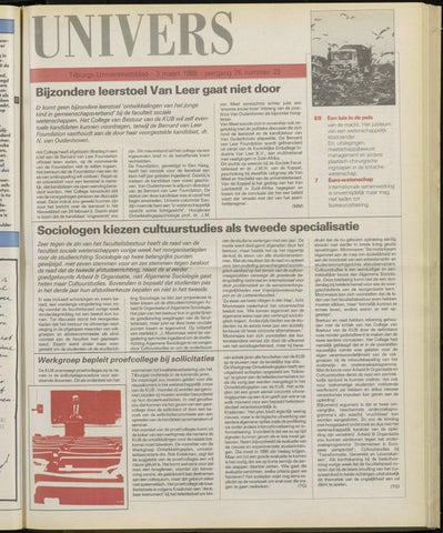 1989 03 03 By Redactie Univers Issuu