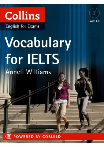 Collins vocabulary for ielts book by Đoan Trang - issuu