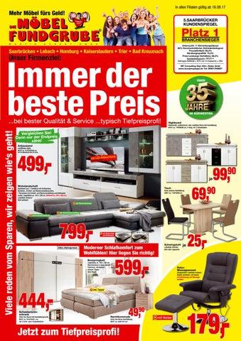 m bel fundgrube prospekt kw 33 by die m belfundgrube martin eckert gmbh issuu. Black Bedroom Furniture Sets. Home Design Ideas