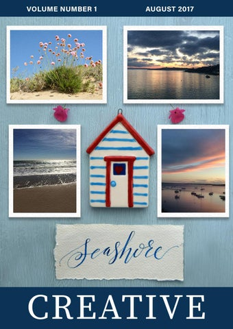 a82101ac Seashore Magazine Issue 1 by H2Creative Media - issuu