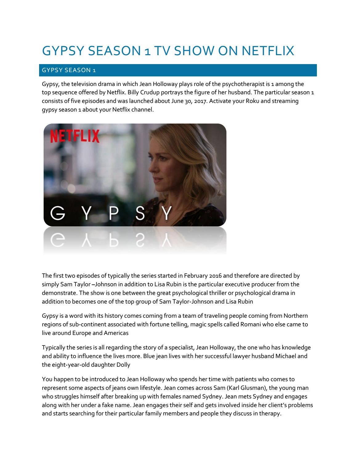 Top Psychological Thrillers On Netflix 2016 — TTCT