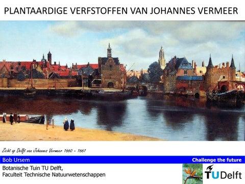 Botanische Tuin Delft : Botanische tuin tudelft by tu delft issuu