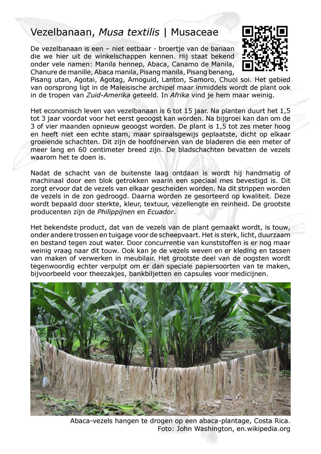 Gebruiksplanten Pamflet By Tu Delft Issuu