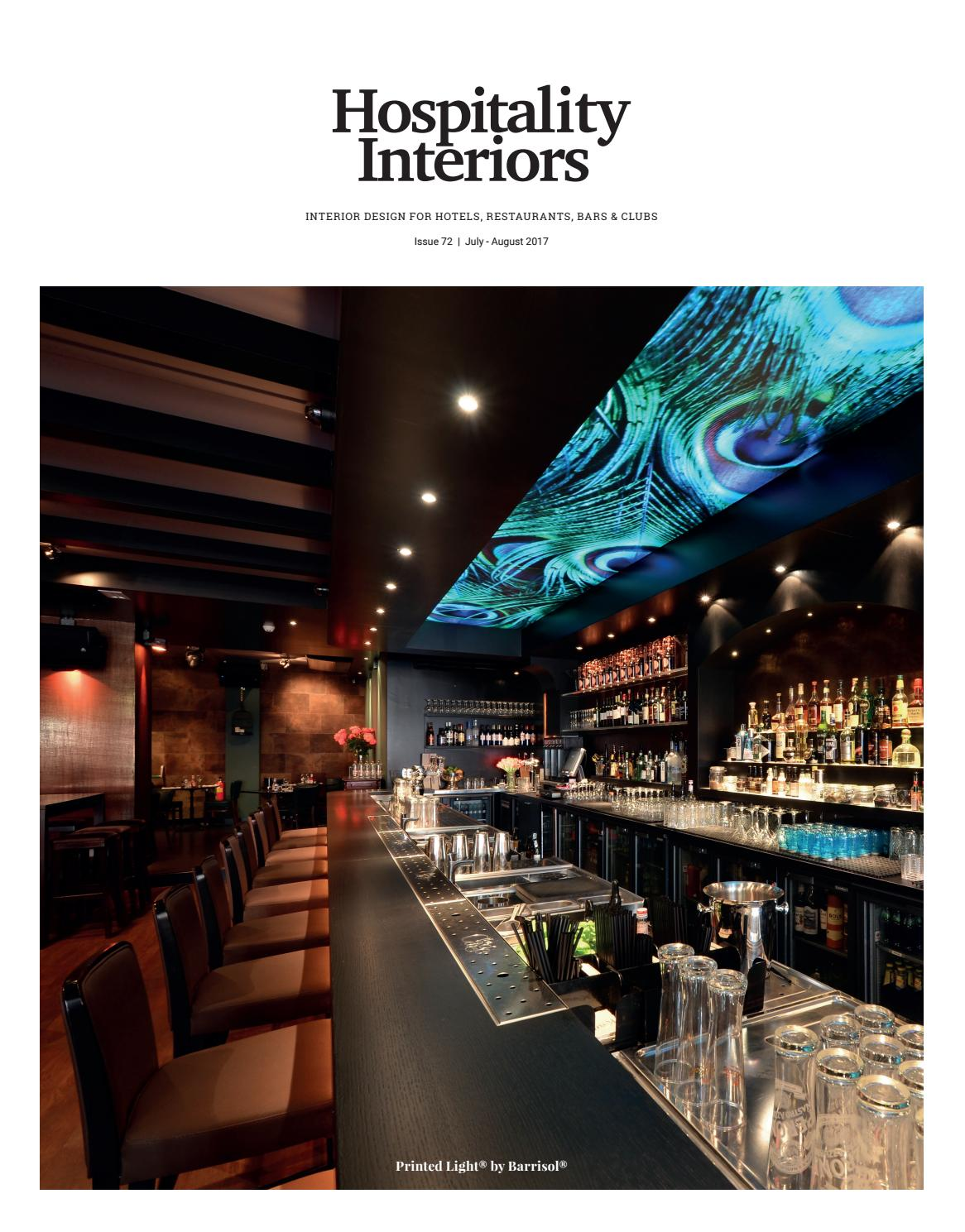 cad1cbba70d Hospitality Interiors  72 by Gearing Media Group Ltd - issuu