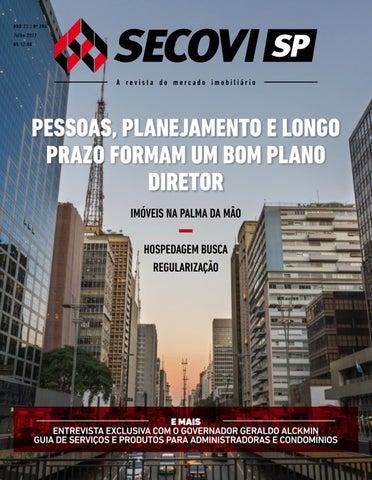 Revista Secovi-SP - Edição 284 by Secovi-SP - issuu c9d06ec479