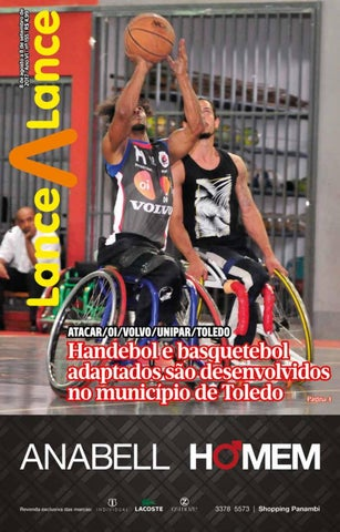 Revista Lance A Lance 155 by Marcelo Rocha - issuu bcdbf8d396ff5