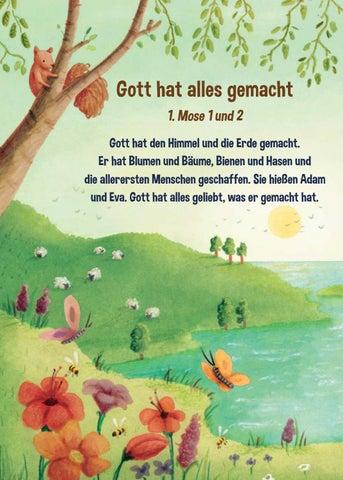 Ich Bin Bei Dir Bilderbuch 9783957341570 By Gerth Medien Issuu