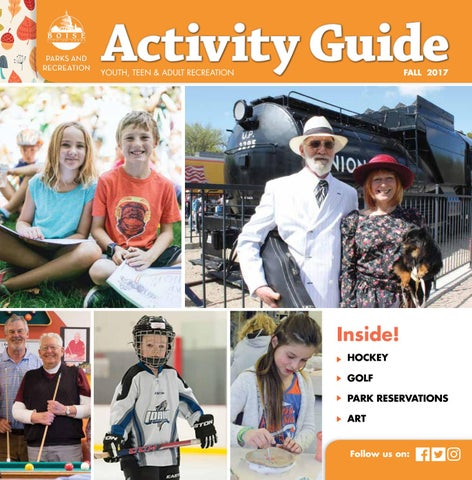 umanitoba 2017 fall activity guide