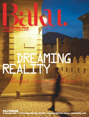 387d7cda Baku Magazine - Issue 21 by Baku Magazine - issuu