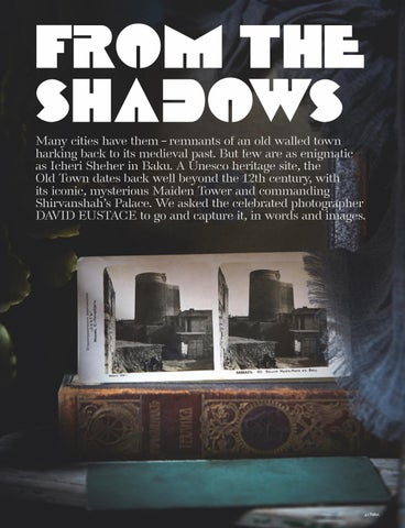 Page 45 of From the Shadows