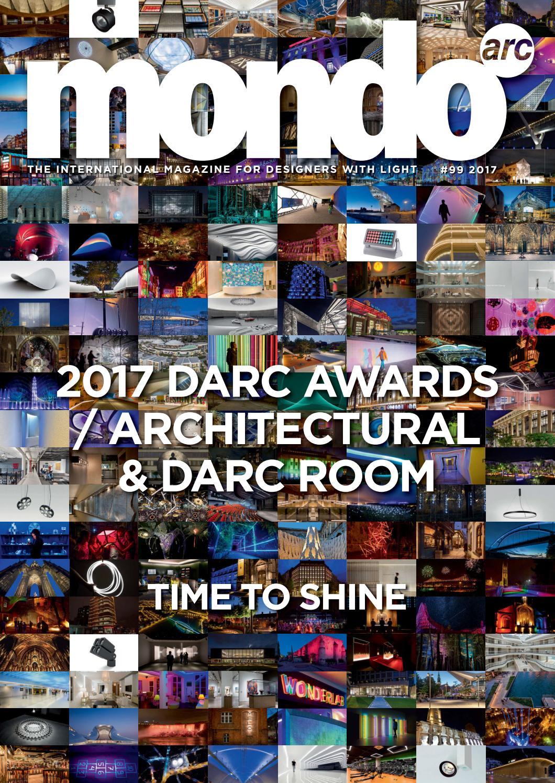 Mondo Arc Aug Sep 2017 Issue 99 By Mondiale Media Issuu