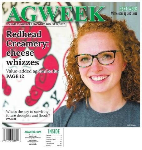 77d5681fc00 Agweek 2017 08 14 by Prairie Business Magazine - issuu