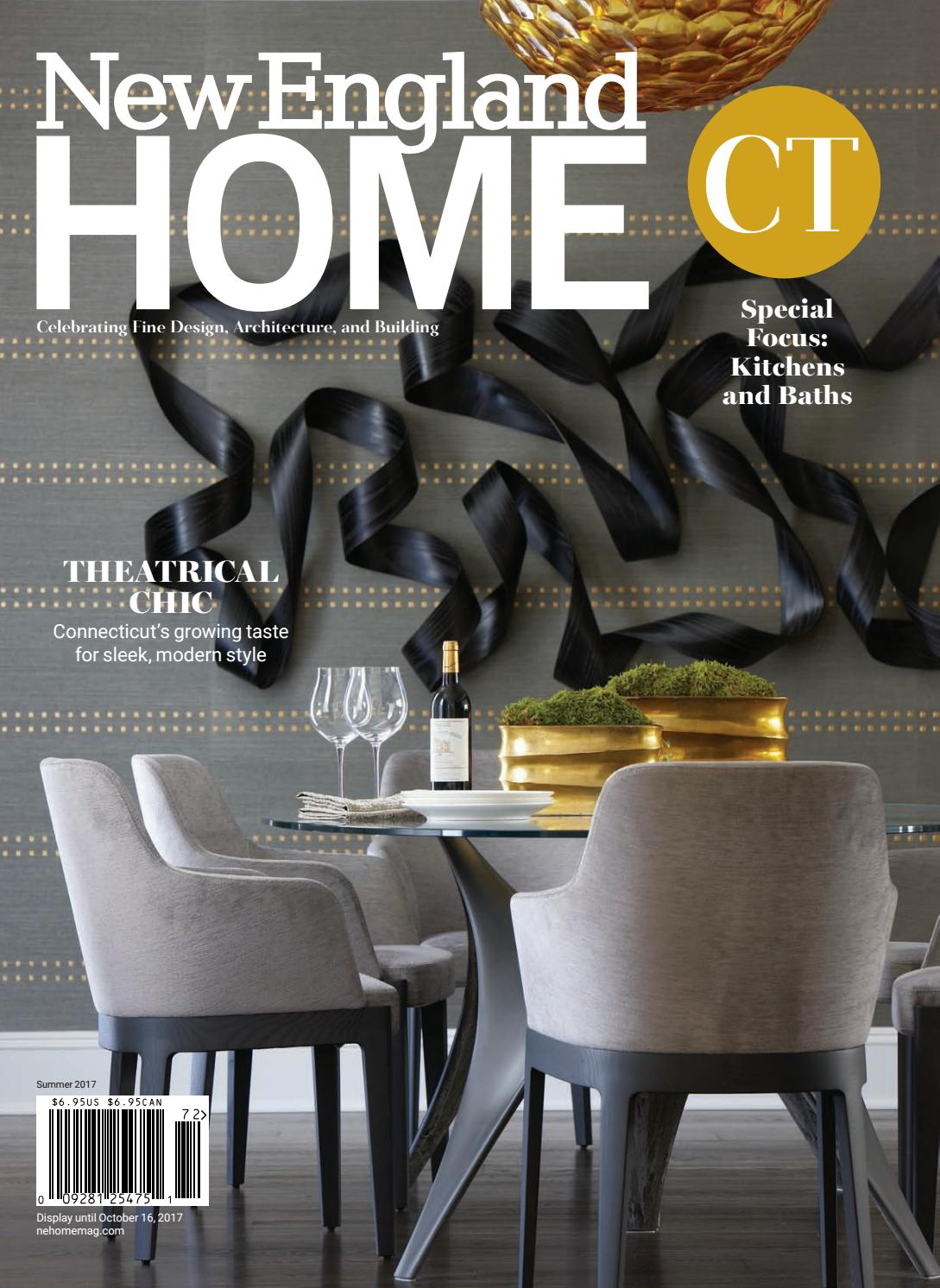 New england home connecticut summer 2017 by new england home magazine llc issuu