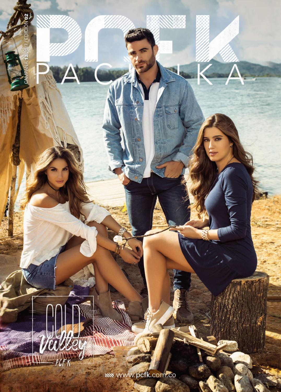 eeb167319 Campaña 18 edición 2 2017 by PCFKPacifika - issuu