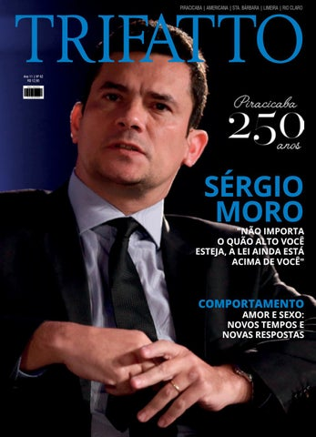 2e53a2319 Trifatto 62 by Trifatto Editora - issuu