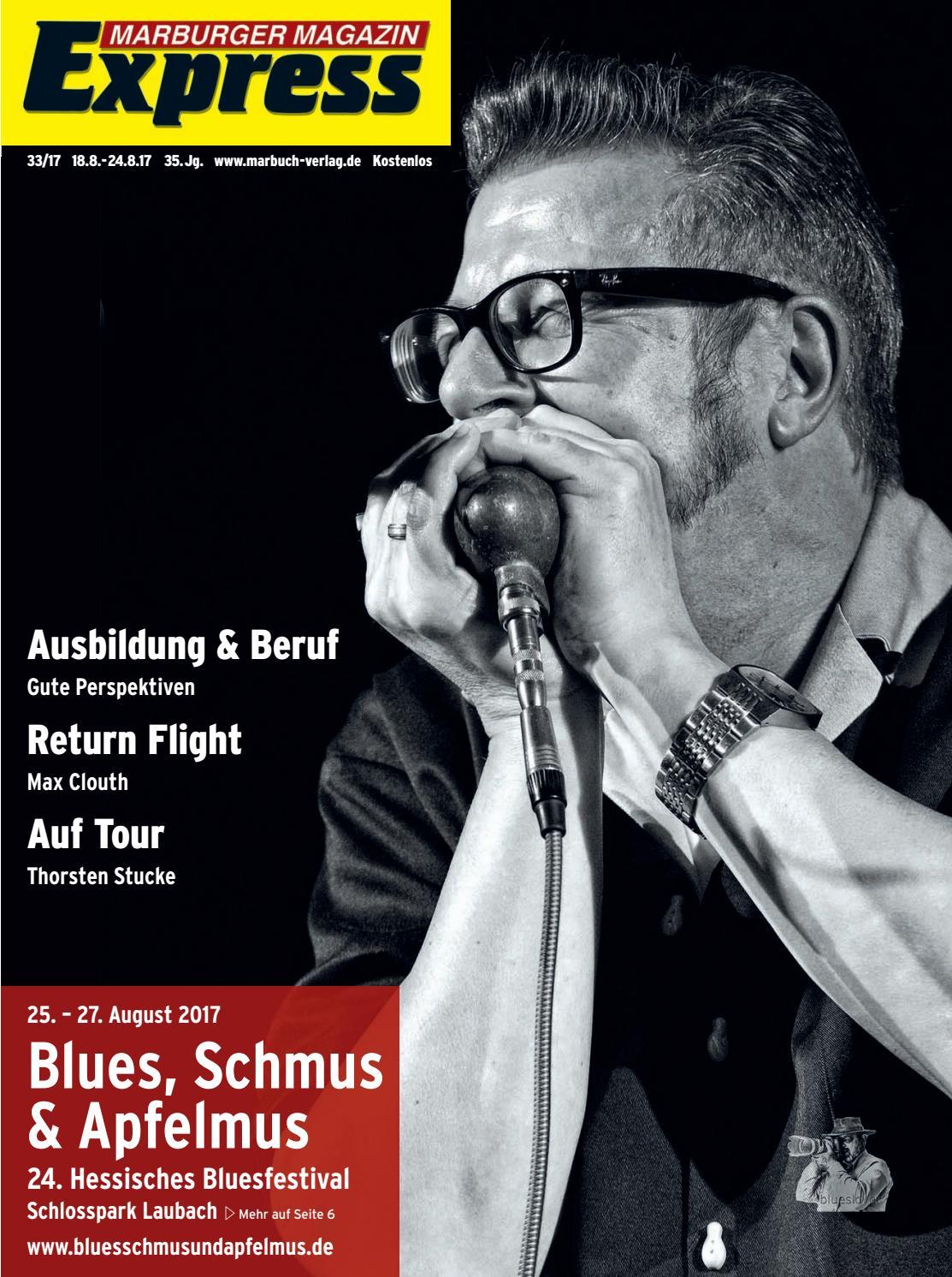 Blues schmus apfelmus