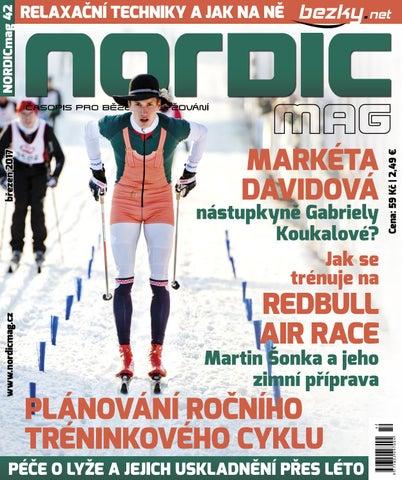 NORDIC 42 - březen 2017 by SLIM media s.r.o. - issuu 356fe7e3dc