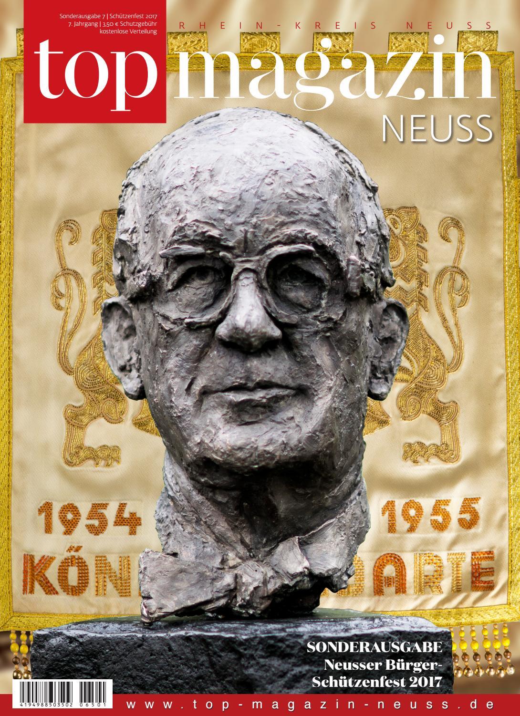 Top Magazin Neuss Sonderausgabe Schützenfest 2017 by Top Magazin - issuu
