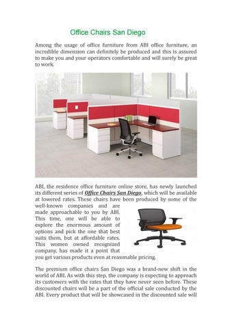 Office Chairs San Go Among The Usage Of Furniture From Abi An Incredible Dimension Can Definitely Be Produced And This Is