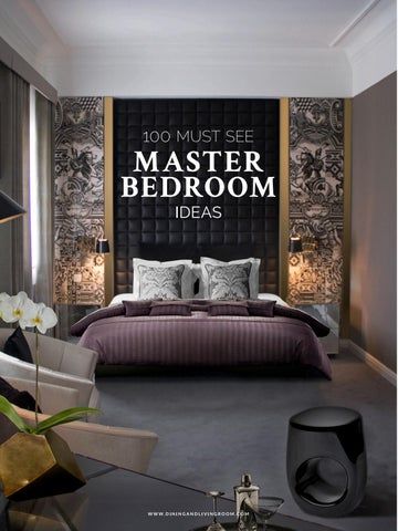 100 must see master bedroom ideas Must See Master Bedroom Ideas for your Home Decor by