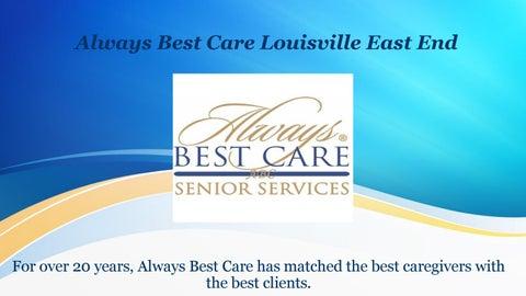 Always Best Care Of Louisville