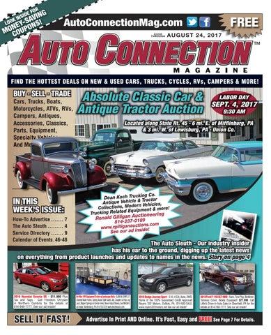 08 24 17 Auto Connection Magazine