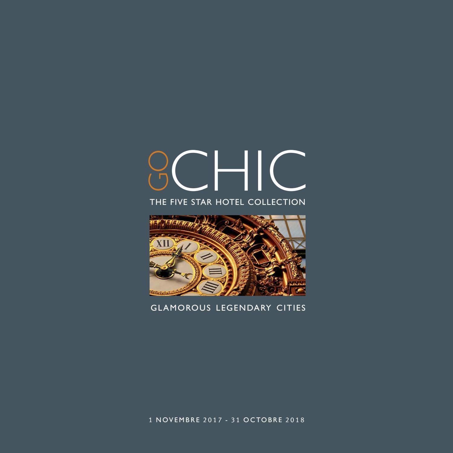 98fe35955409f3 Go Chic City 1718 FR by W247.BE - issuu