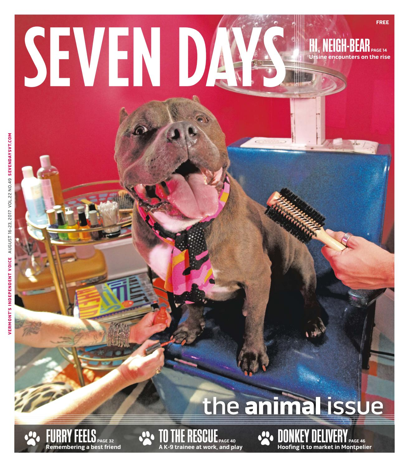 Seven Days, August 16, 2017 by Seven Days - issuu ac5c78710736