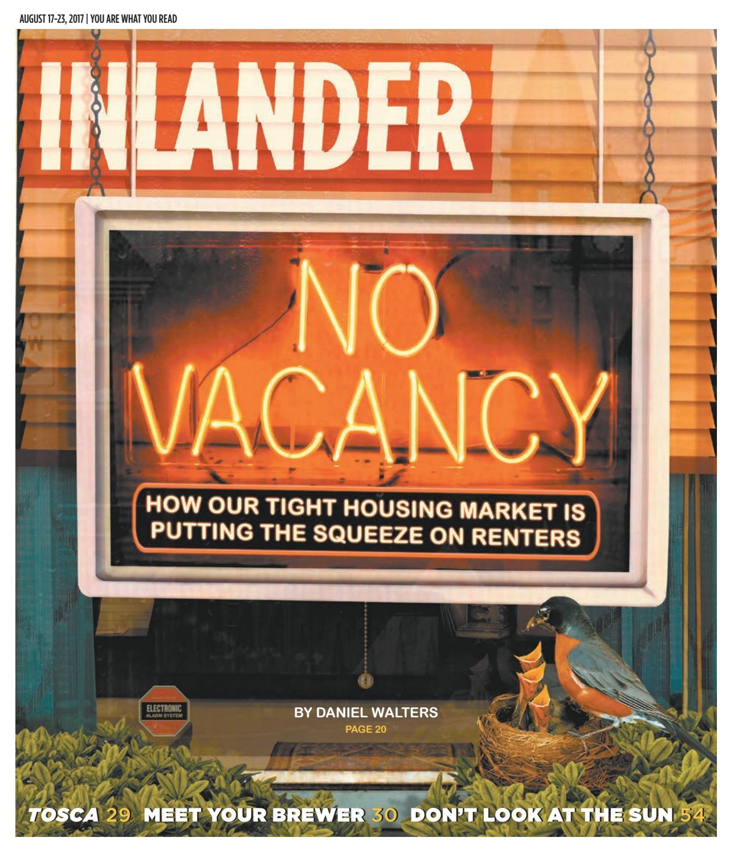 Inlander 08/17/2017 by The Inlander - issuu