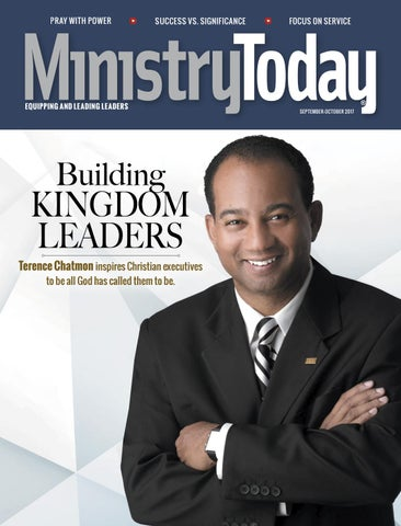 Ministry today sepoct 2017 by charisma media issuu page 1 fandeluxe Gallery