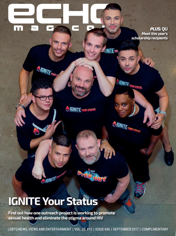 Echo Magazine September 2017 by Echo Magazine - issuu 0f93dc8fae758