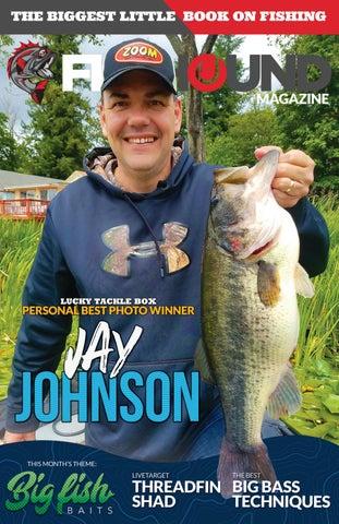 Fishhound Magazine - August 2017