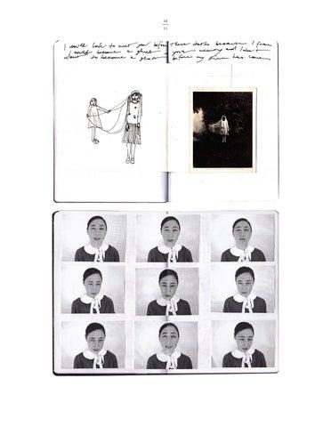 Page 13 of Marilisa Cosello COMPLEANNO (BIRTHDAY)