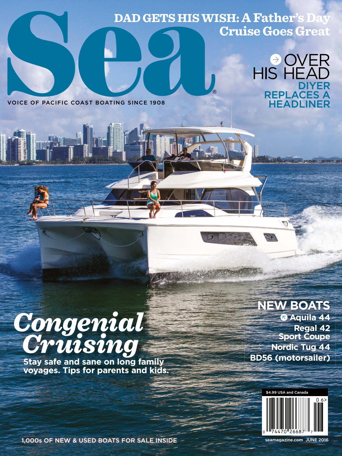 june 2016 u2013 sea magazine by duncan mcintosh company issuu