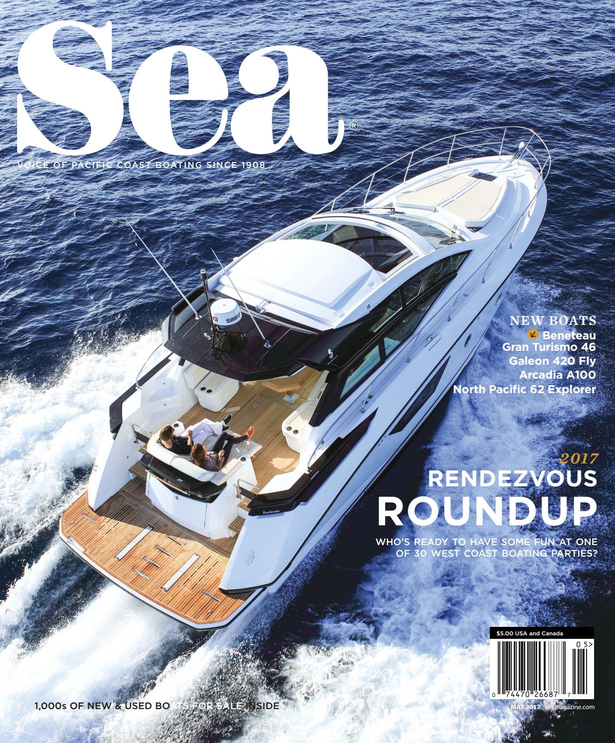 6e47a18208fe May 2017 – Sea Magazine by Duncan McIntosh Company - issuu