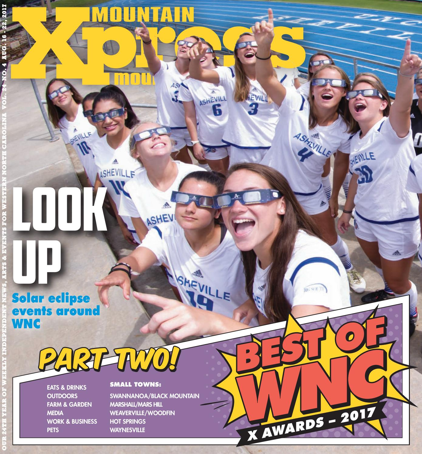 Mountain Xpress 08 16 17 By Mountain Xpress Issuu