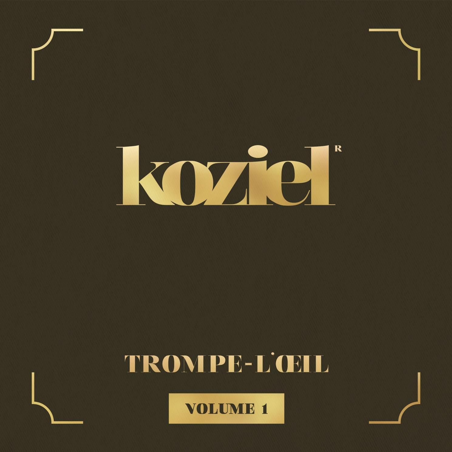 Koziel Trompe L Oeil trompe-lŒil - volume 1koziel - issuu