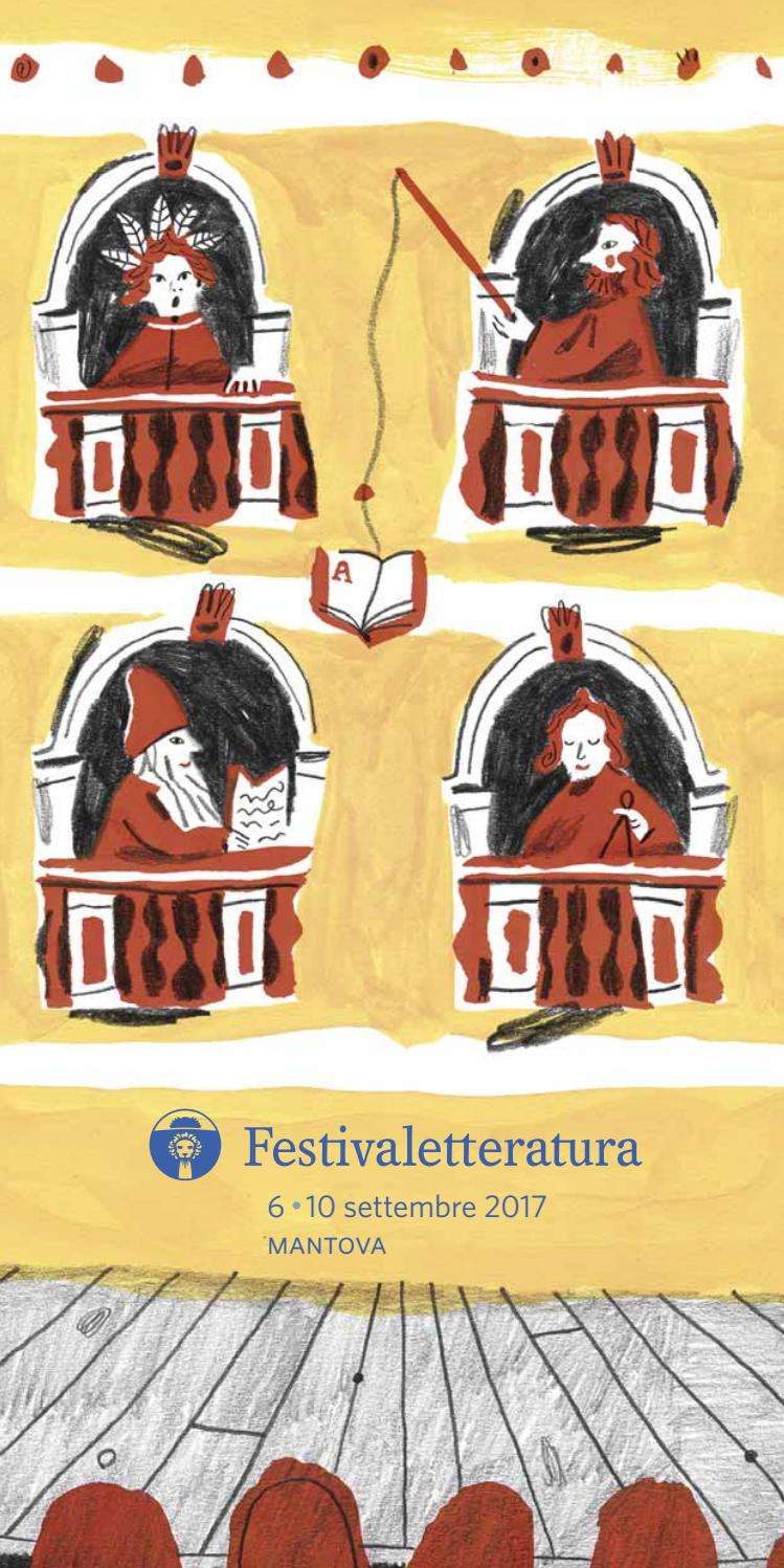 Festivaletteratura Mantova 2017 by Monrif Net - issuu cd8f2f934bea