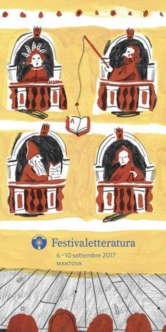 Festivaletteratura Mantova 2017 by Monrif Net - issuu e9edf88fdd4