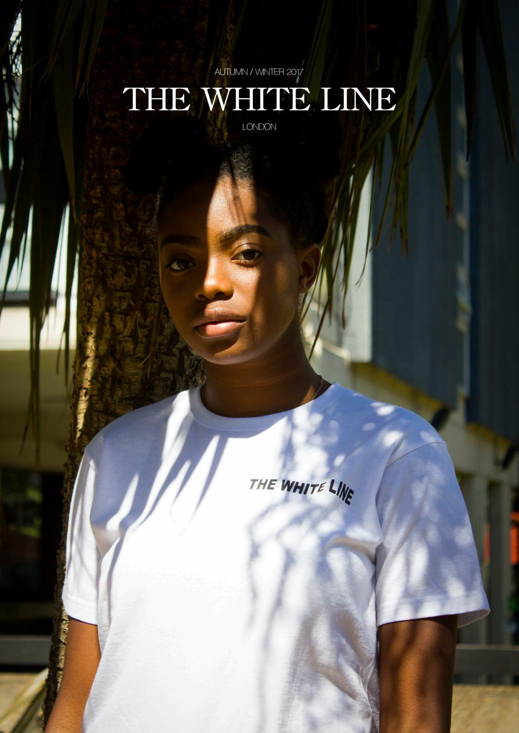 The White Line Lookbook v1 by Dan Pipe - issuu 73d710d1bf6